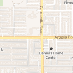 Directions for Lee's Barber Shop in Cerritos, CA 13341 Artesia Blvd