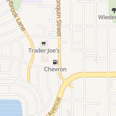 Directions for Rita's in Huntington Beach, CA 16917 Algonquin St