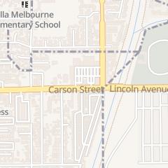 Directions for Art Barber Shop in Hawaiian Gardens, CA 12535 Carson St