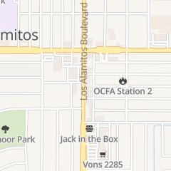 Directions for Orange County Breeze Newspaper L in Los Alamitos, CA 11110 Los Alamitos Blvd Ste 211