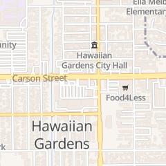 Directions for Tran Oanh in Hawaiian Gardens, CA 12140 Carson St
