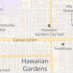 Directions for Kentucky Fried Chicken in Hawaiian Gardens, CA 12161 Carson St