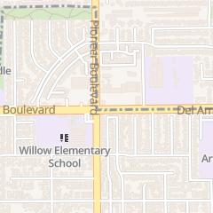 Directions for Hair Craze in Cerritos, CA 11815 Del Amo Blvd