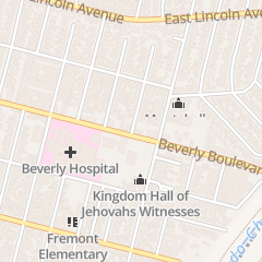 Directions for Nail Bar in Montebello, CA 106 W Beverly Blvd