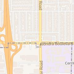 Directions for MVP Cuts in Norwalk, CA 15617 Studebaker Rd