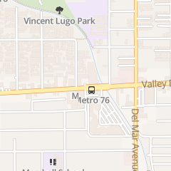 Directions for Quantum Health and Wellnes in San Gabriel, CA 227 W Valley Blvd Ste 258a