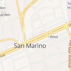 Directions for Christian Science Reading Room in San Marino, CA 2311 Huntington Dr