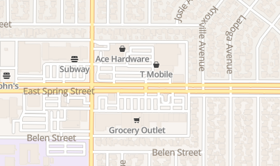 Directions for Redbox in Long Beach, CA 6501 E Spring St