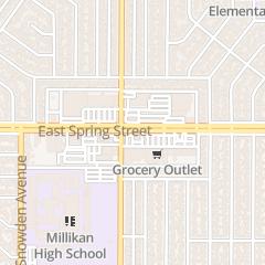 Directions for Ayumu Teppanyaki Grill in Long Beach, CA 6424 E Spring St