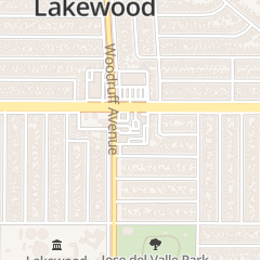 Directions for McDonald's Restaurant in Lakewood, CA 4848 Woodruff Ave