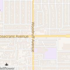 Directions for The Outsider in Bellflower, CA 10209 Rosecrans Ave