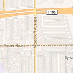 Directions for Ralph's Barber Shop in Downey, CA 13234 Woodruff Ave