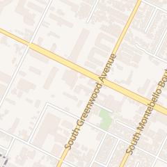 Directions for LA Feria Restaurant in Montebello, CA 1125 Washington Blvd