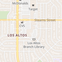 Directions for Sears Appliance Repair in Long Beach, CA 2100 N Bellflower Blvd