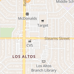 Directions for The The Deli  in Long Beach, CA 5555 e Stearns St