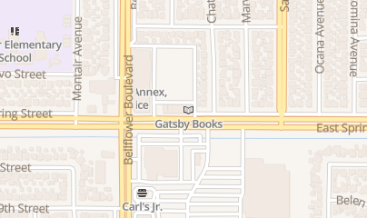 Directions for Tracy's Bar & Grill in Long Beach, CA 5511 E Spring St