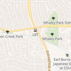 Directions for Zarzana Chiropractic Inc in Long Beach, CA 1777 N Bellflower Blvd Ste 104