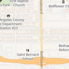 Directions for Super Sam's Barber Shop in Bellflower, CA 9743 Arkansas St