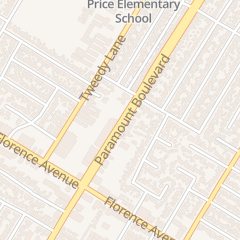 Directions for Us Tae Kwon Do Center in Downey, CA 9915 Paramount Blvd