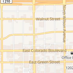 Directions for Fast Locksmith Service in Pasadena, CA 100 N Lake Ave