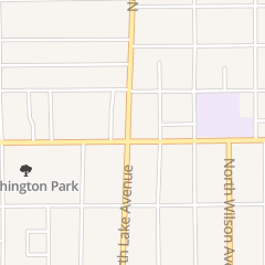 Directions for National Tae Kwon Do Center in Pasadena, CA 1324 N Lake Ave
