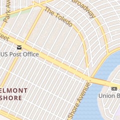 Directions for Dean Anthony Men's Salon in Long Beach, CA 5287 E 2nd St