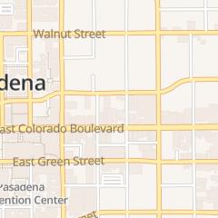 Directions for Pasadena Locksmith in Pasadena, CA