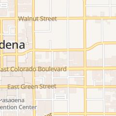 Directions for Pasadena Local Locksmith in Pasadena, CA