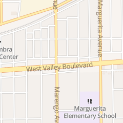 Directions For Homemart Furnishing In Alhambra, CA 1653 W Valley Blvd