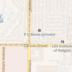 Directions for S T Noodle Bar in Long Beach, CA 4152 Norse Way