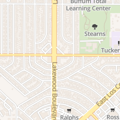 Directions for Annex in Long Beach, CA 4300 E Stearns St