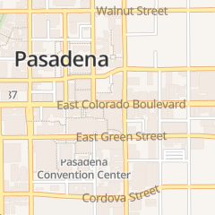 Directions for 18 8 in Pasadena, CA 374 E Colorado Blvd