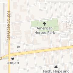 Directions for Penske Truck Rental in Lancaster, CA 762 W Kettering St