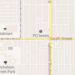 Directions for Mai Beauty Salon in Lakewood, CA 4113 South St
