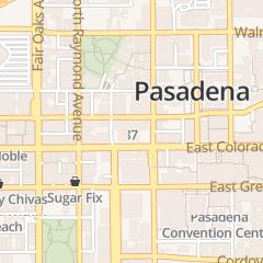 Directions for Hot 8 Yoga in Pasadena, CA 177 E Colorado Blvd
