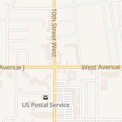 Directions for Art Dental in Lancaster, CA 919 W Avenue J Ste C