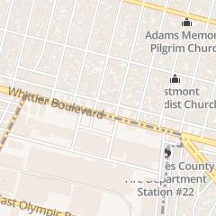 Directions for Fogata Salvadorena in Commerce, CA 5615 Whittier Blvd