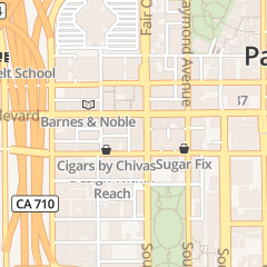 Directions for Oic in Pasadena, CA 32A Mills Pl