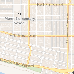 Directions for Terrance Salon in Long Beach, CA 3504 E Broadway