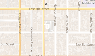 Directions for Blockbuster Video in Long Beach, CA 600 Redondo Ave