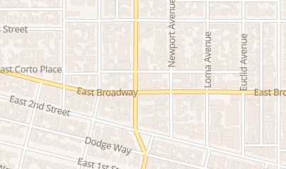 Directions for Broadway Video in Long Beach, CA 3401 E Broadway