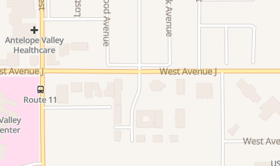 Directions for Colman Media LLC in Lancaster, CA 44349 Lowtree Ave #102