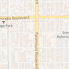 Directions for Carl's JR. in Paramount, CA 16229 Paramount Blvd