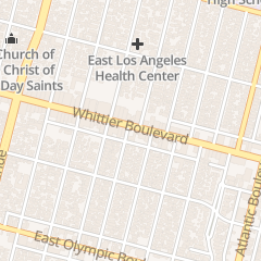 Directions for Tony's Market in Los Angeles, CA 4946 Whittier Blvd