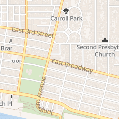 Directions for J W GOODSONS in Long Beach, CA 2205 E Broadway