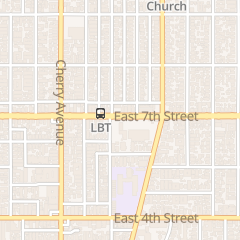 Directions for Tnt Hair & Nail in Long Beach, CA 2230 E 7th St