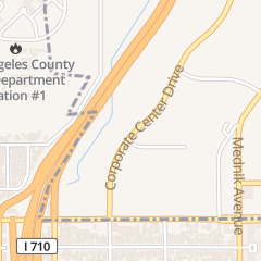Directions for Novatime Technology in Monterey Park, CA 1255 Corporate Center Dr Ste 307