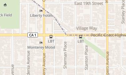 Directions for Ziggy Smoke Shop in Long Beach, CA 2090 E Pacific Coast Hwy