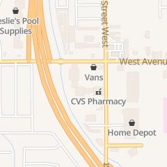 Directions for Reagan's Hallmark Shop in Lancaster, CA 2050 W Avenue J