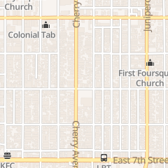 Directions for Yong Barber & Beauty Salon in Long Beach, CA 2015 E 10th St